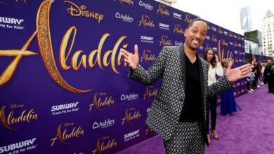 Photo of Will Smith doesn't watch wife Jada Pinkett Smith's uncensored 'Red Table Tal' show