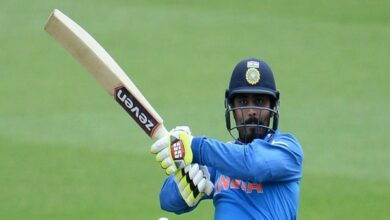 Photo of We still have lot of time to work: Jadeja after warm-up match loss