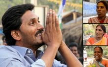 With Jagan winning polls poor from Rayalaseema hope for better days
