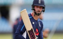 Current England team 'a tough one' to break into: James Vince