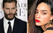 Jamie Dornan, Melissa Barrera to star in 'Carmen'
