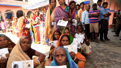 Photo of LS polls: 58.08 pc polling in Jharkhand till 4 pm