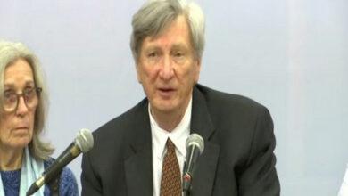 Photo of Academy president John Bailey says India office is just an 'idea'