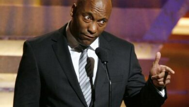 Photo of John Singleton leaves behind USD 35 million will for his mother
