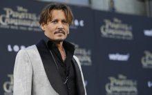 Johnny Depp sued by ex-lawyers
