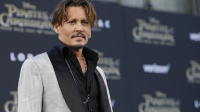 Photo of Johnny Depp sued by ex-lawyers