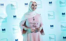 Omani Jokha Alharthi first Arabic author to win Man Booker