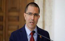 Caracas willing to begin dialogue with Washington on basis of mutual respect: Venezuelan FM