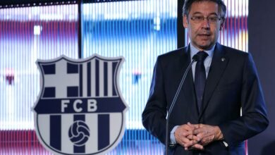 Photo of Coach Ernesto has contract for next season: Barcelona president Bartomeu