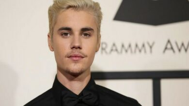 Photo of Police pulls up Justin Bieber for violating road safety rules