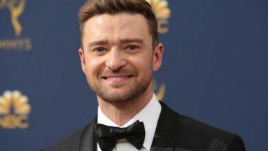 Photo of Elton John considered Justin Timberlake for 'Rocketman'