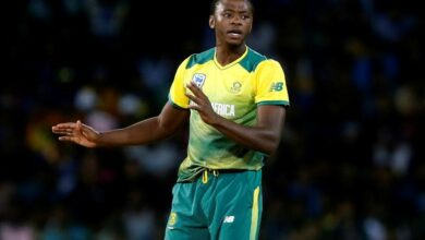Photo of Kagiso Rabada likely to be fit ahead of World Cup