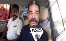 Criminal complaint filed in Delhi court against Kamal Hassan for 'hurting religious statements'