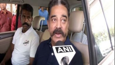 Photo of Criminal complaint filed in Delhi court against Kamal Hassan for 'hurting religious statements'