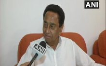 Hot words between Kamal Nath, Scindia loyalist at cabinet meet