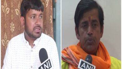 Photo of You'll never win by saying 'desh ke tukde-tukde': Ravi Kishan jabs Kanhaiya