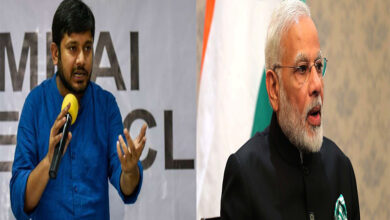 Photo of Kanhaiya beats PM Modi in popularity test on YouTube