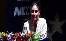 Kareena pledges to spread awareness on immunisation