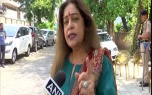 EC seeks Kirron Kher's reply over campaign video featuring children