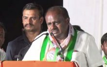 Karnataka: Kumaraswamy urges JDS-Congress leaders not to make controversial remarks against each-other