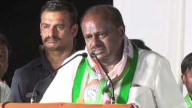 Photo of Karnataka: Kumaraswamy urges JDS-Congress leaders not to make controversial remarks against each-other