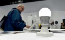 LED light in your house can damage eyes, health authority warns
