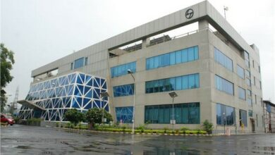Photo of L&T clocks revenue of Rs 1.41 lakh crore, PAT up 21 pc at Rs 8,905 crore