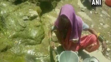 Photo of Water crisis returns to haunt Latur