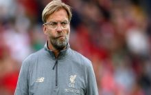 This season full of wonderful moments, says Liverpool manager Klopp