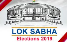 LS polls 2019: 60.21% voter turnout recorded till 6 pm