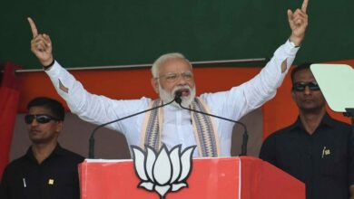 Photo of Committed to vision of Vidyasagar: Modi promises statue at 'same spot'