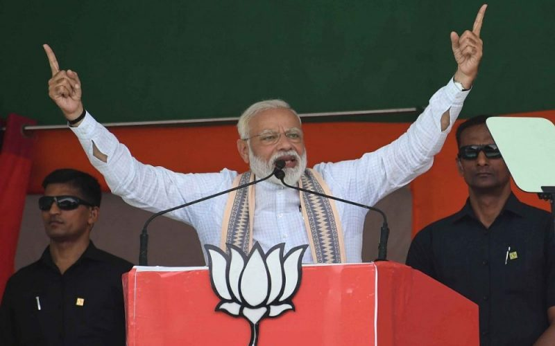 Committed to vision of Vidyasagar: Modi promises statue at