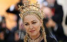 Madonna determined to perform at the Eurovision contest, despite calls for boycott