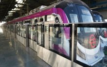 Delhi Metro: Services on Magenta Line affected due to technical snag