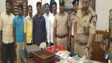 Photo of Mangaluru police seizes unauthorized cash from a KSRTC bus