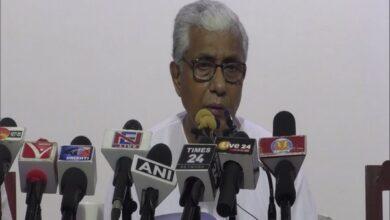 Photo of CPI(M) delegation meets Tripura CM over post-poll violence