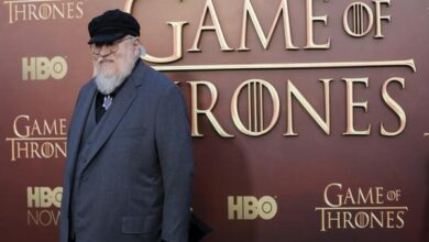 Photo of George R.R. Martin reveals 'Game of Thrones' books may end differently from the show