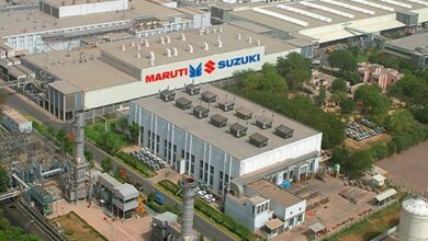 Photo of Maruti Suzuki setting up second solar power plant for car manufacturing