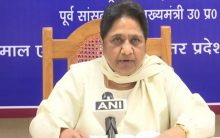Modi cannot respect others' sisters, wives: Mayawati