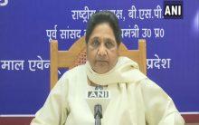 EC not strict against leaders using derogatory language for women: Mayawati