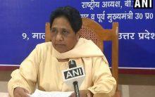 'Crocodile tears', 'dirty politics': Modi, Mayawati clash over Alwar gang-rape