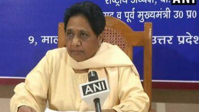 Photo of 'Crocodile tears', 'dirty politics': Modi, Mayawati clash over Alwar gang-rape