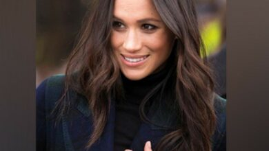 Photo of Meghan Markle opts out of meeting with Trumps during their UK state visit