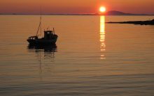 Midnight Sun: here's how the Muslims break their fast in Arctic Norway where the sun never sets