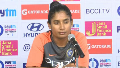 Photo of Mithali Raj feels Women's T20 Challenge is a 'step ahead'