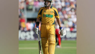 Photo of CWC'19: Hussey is not stressed about the form of Stoinis