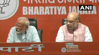 Photo of Though Modi castigated Thakur publicly, Shah says no regret in fielding her
