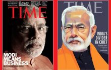 Is Modi Really the Divider In Chief of India?