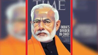 Photo of 'Time' has changed: In post-poll analysis, magazine says 'Narendra Modi has united India'