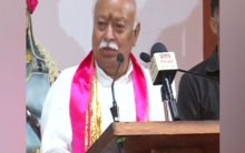 Ram's work has to be done and will be done, says RSS chief Mohan Bhagwat